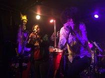 Sang Matiz Band
