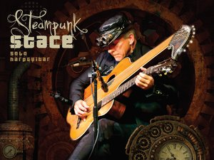 Steampunk Stace