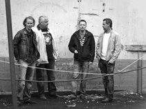 Broken Backs Blues Band