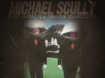 Michael Scully & The Swimmingly Fabulous Nelkrolistics