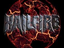 Image for Hailfire