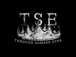Through Somber Eyes
