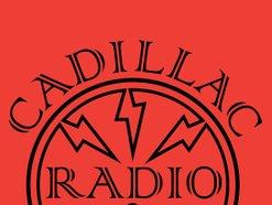 Cadillac Radio