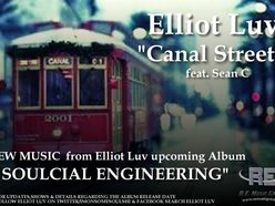Image for Elliot Luv