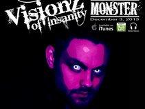 Visionz of Insanity