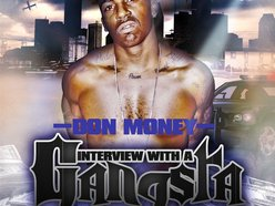 Image for DON MONEY TMG