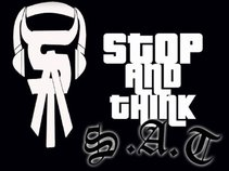 STOP AND THINK (S.A.T)