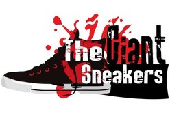 Image for The Giant Sneakers