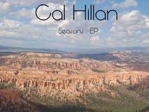 Cal Hillan