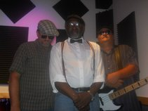 ChickenBone Reunion Blues and Soul Trio