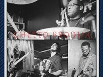 Ghetto Produx