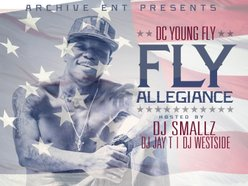 Image for Dc Young Fly