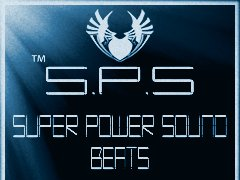 Super Power Sound Beats ©