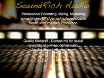 SoundRich Audio