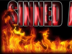 Image for sinned against