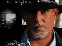 Brett Vasey