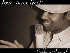 Qabbani Jamal - Love Manifest