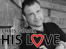 Chris Gomez