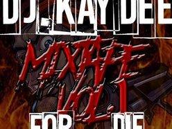 Image result for DJ KAYDEE