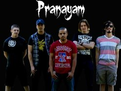 Image for Pranayam