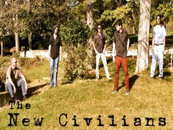 Image for The New Civilians