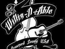 Willin-N-Able