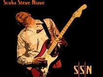 Scuba Steve Niave