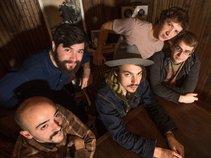 Quimby Mountain Band