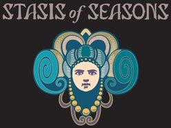 Image for Stasis of Seasons