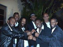 Yvad & The Reggae Renegades