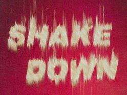 Image for Shakedown