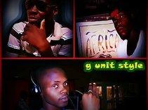 G-Unit Style