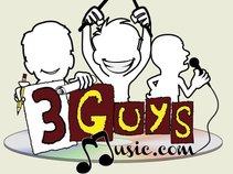 3GuysMusic