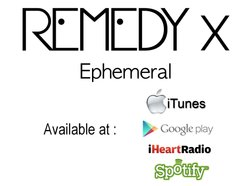 Image for REMEDY x