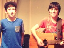 Jack and Cormac