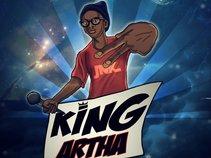 KING ARTHA