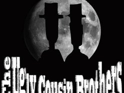 Image for The Ugly Cousin Brothers