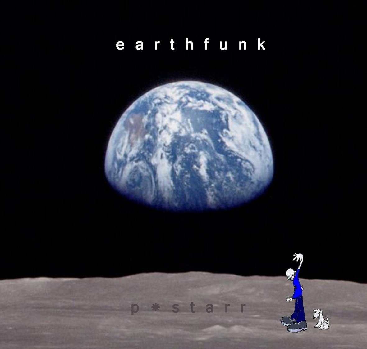 earth from the moon - 960×741
