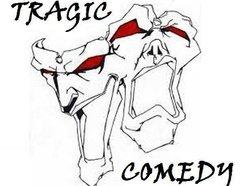 Image for Tragic Comedy