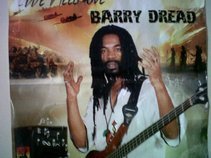 Barry Dread