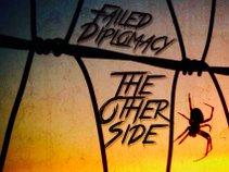 Failed Diplomacy