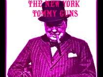 The New York Tommy Guns
