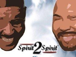 """""""Denny"""" / *Spirit2Spirit*"""