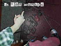 L. Ron Drunkard