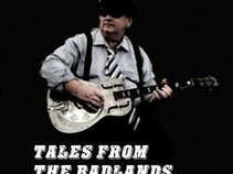 Paul Renton's Tales from the Badlands