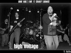 Nine Volt