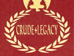 Image for Crude Legacy