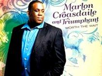 Marlon Croasdaile & Triumphant