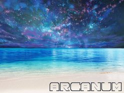 Image for Arcanum
