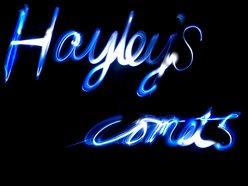 Hayleys cometS